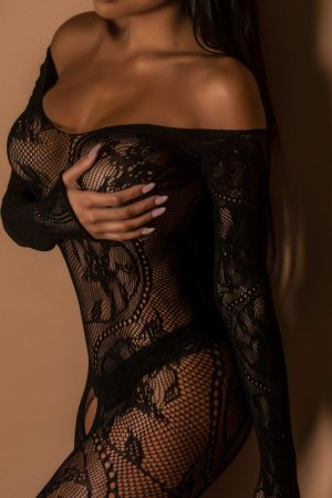 Zina gothic escorts classified ads Garden City