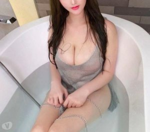 Liame japanese escorts in Youngsville, LA